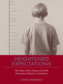 Heightened Expectations: The Rise of the Human Growth Hormone Industry in America