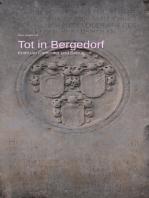 Tot in Bergedorf