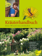 Gertrude Messners Kräuterhandbuch