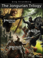 The Jongurian Trilogy
