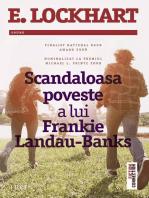 Scandaloasa poveste a lui Frankie Landau-Banks