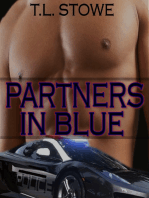 Partners In Blue