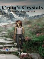 Crum's Crystals