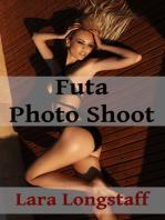 Dickgirl Photo Shoot
