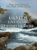 God's Unfailing Faithfulness