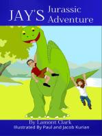 Jay's Jurassic Adventure