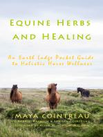 Equine Herbs & Healing