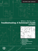 Troubleshooting: A Technician's Guide, Second Edition