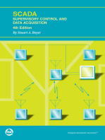 SCADA: Supervisory Control and Data Acquisition, Fourth Edition