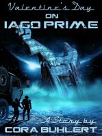 Valentine's Day on Iago Prime