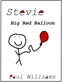 Stevie - Big Red Balloon: DrinkyDink Rhymes, #1