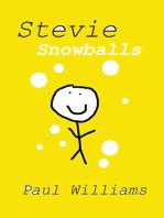 Stevie - Snowballs (DrinkyDink Rhymes, #8)