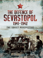 The Defence of Sevastopol 1941-1942