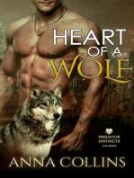 Werewolf Romance (Predator Instincts, #2)