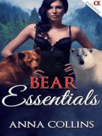 Bear Shifter Romance (Predator Instincts, #4)
