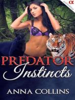 Shapeshifter Romance (Predator Instincts, #5)