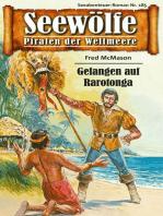 Seewölfe - Piraten der Weltmeere 185