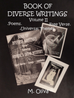 Book of Diverse Writings