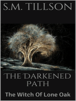 The Darkened Path