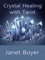 Crystal Healing with Tarot