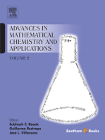 Advances in Mathematical Chemistry and Applications: Volume 2