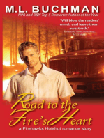 Road to the Fire's Heart