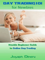 Day Trading 101 for Newbies