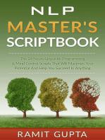 NLP Master's Scriptbook