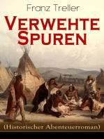 Verwehte Spuren (Historischer Abenteuerroman)