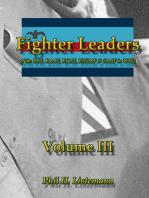 Fighter Leaders of the RAF, RAAF, RCAF, RNZAF & SAAF in WW2