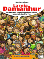 La mia Damanhur