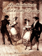 An Introduction to English Country Dancing