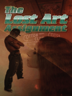 The Lost Art Assignment