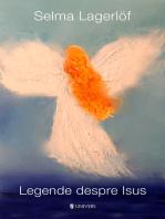 Legende despre Isus