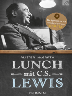 Lunch mit C. S. Lewis
