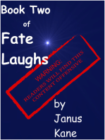 Book Two of Fate Laughs