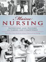 Maine Nursing