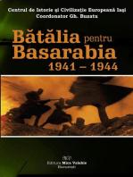 Bătălia pentru Basarabia