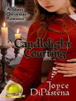 A Candlelight Courting