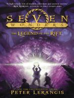 Seven Wonders Book 5