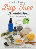 Naturally Bug-Free