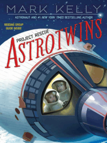 Astrotwins -- Project Rescue