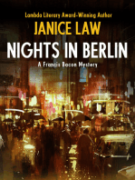 Nights in Berlin
