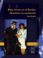 Baby boom en el Paraíso / Hombres en escabeche