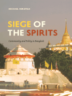 Siege of the Spirits