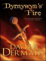 Dyrnwyn's Fire