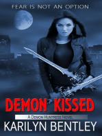 Demon Kissed