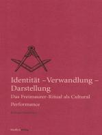 Identität - Verwandlung - Darstellung