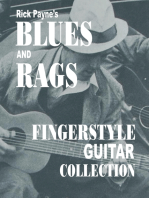 Rick Payne's Blues And Rags Collection
