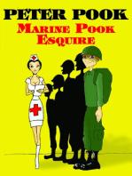 Marine Pook Esquire